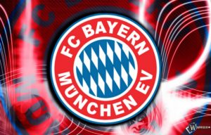 #Бавария Мюнхен