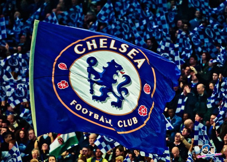 «Челси» — «Арсенал» 04/02 15:30