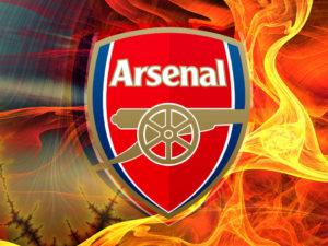 «Арсенал» клуб который представляет чемпионат «Англия. Премьер-Лига». Клуб занимает 5 место