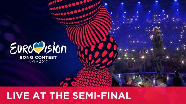 Евровидение 2017 победил Salvador Sobral