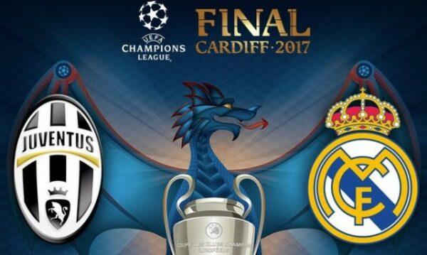 Ювентус – Реал Мадрид результат 1:4