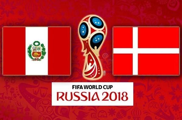 Сборные. Чемпионат мира 2018. Группа C.