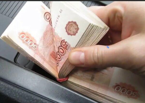 Москвич при ставке 50 рублей выиграл у БК 141 млн