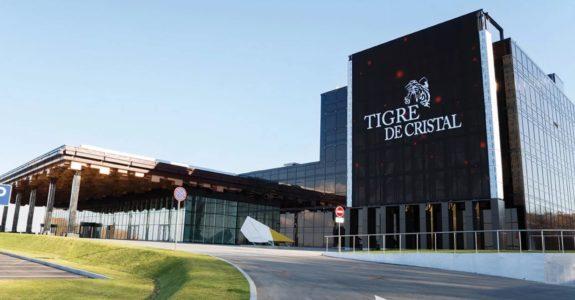 Легальные казино России Тигре де Кристалл