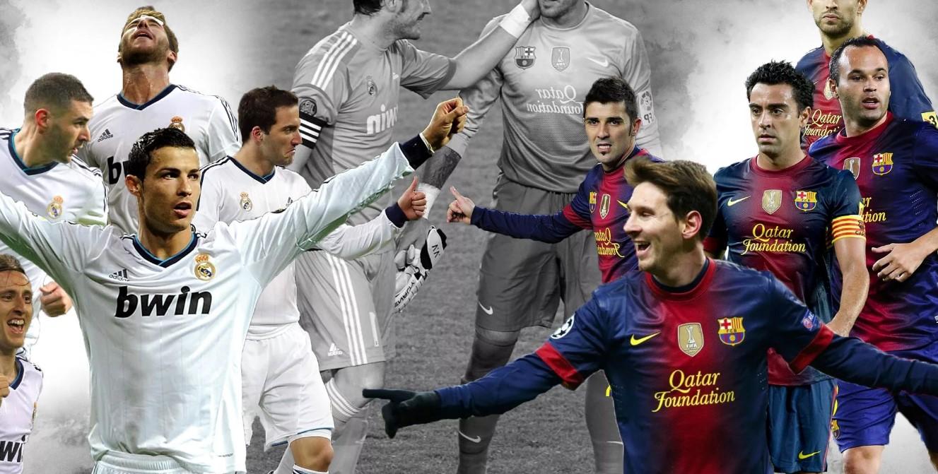 Барселона – РеалСпорт, ставки