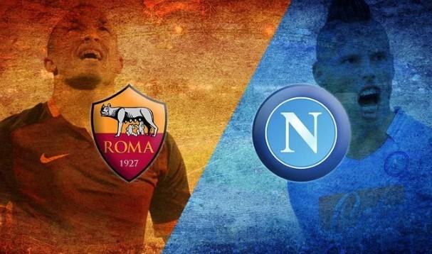 Наполи – Рома сегодняСпорт, ставки