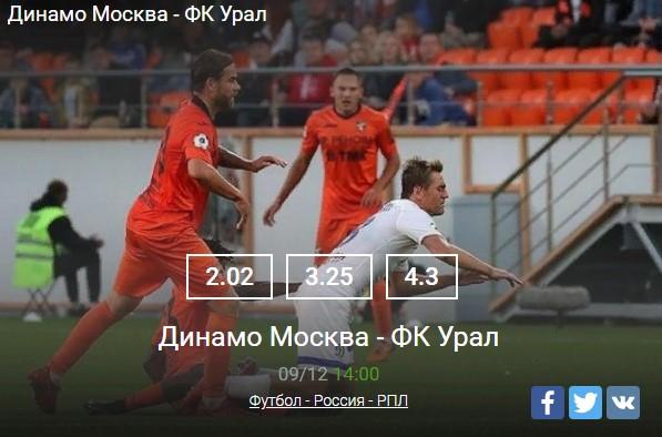 Футбол - Россия - РПЛ