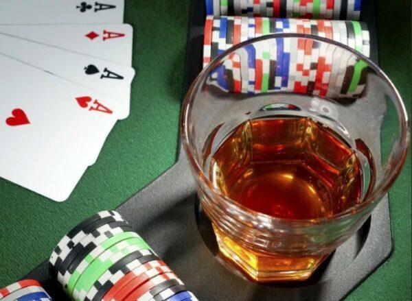 Пиво пенный напиток самый популярный в казино