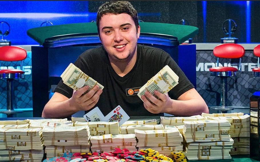 Победитель в покер