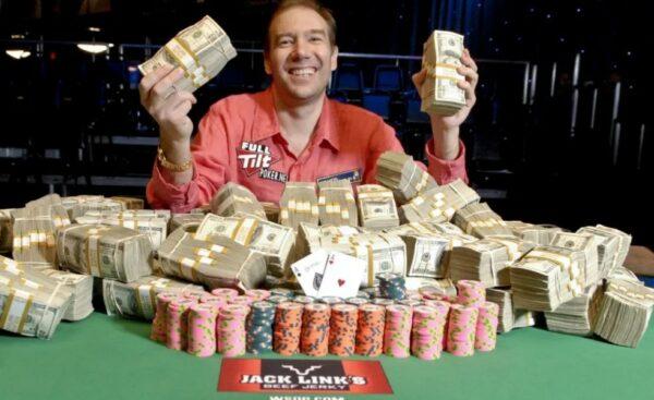 ПокерСпорт, ставки