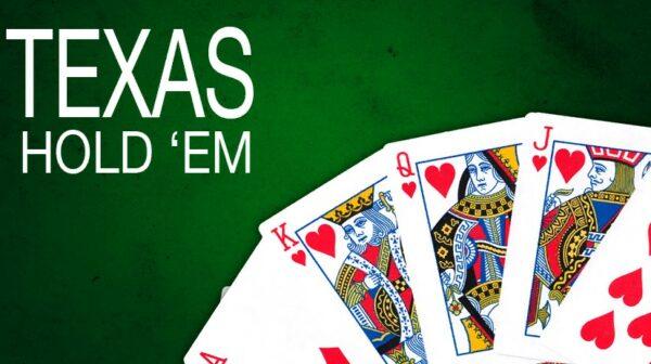 Игра в покерСпорт, ставки