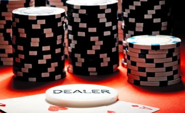 Фишка дилера в покереСпорт, ставки