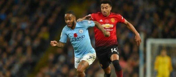 Манчестер Юнайтед – Манчестер Сити прогноз на 8 марта 2020Спорт, ставки