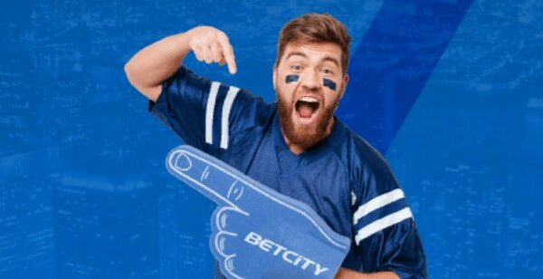 BetCity ставки на спортСпорт, ставки